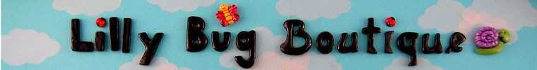 Lilly Bug Boutique banner