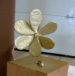 Sailboat Propeller